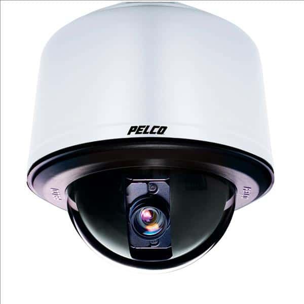 PELCO-Spectra-HD-1080P-PTZ-Dome-Camera