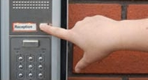 Access Control Systems Birmingham