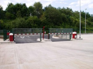 automatic-barriers