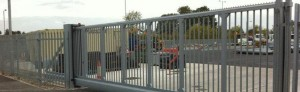 automatic-security-gates