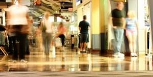 shopping centre cctv security