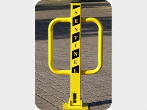 fold-down-security-posts