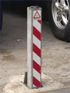 telescopic-security-posts