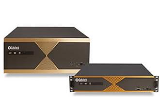 CubisNX-H.264 series