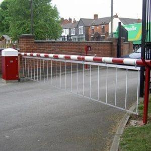 vehicle-barries
