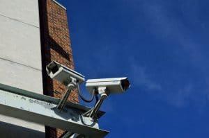 CCTV Installation 1
