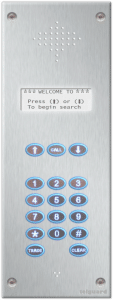 Millennium Access Control