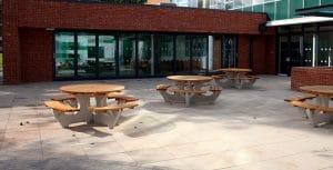 swanhurst school cctv