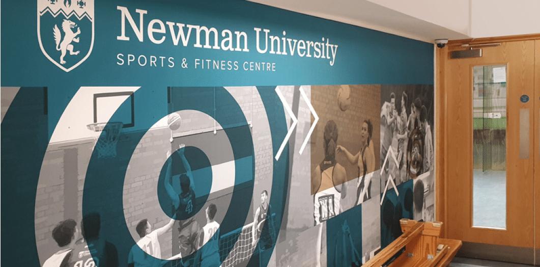 Newman University Sports & Fitness