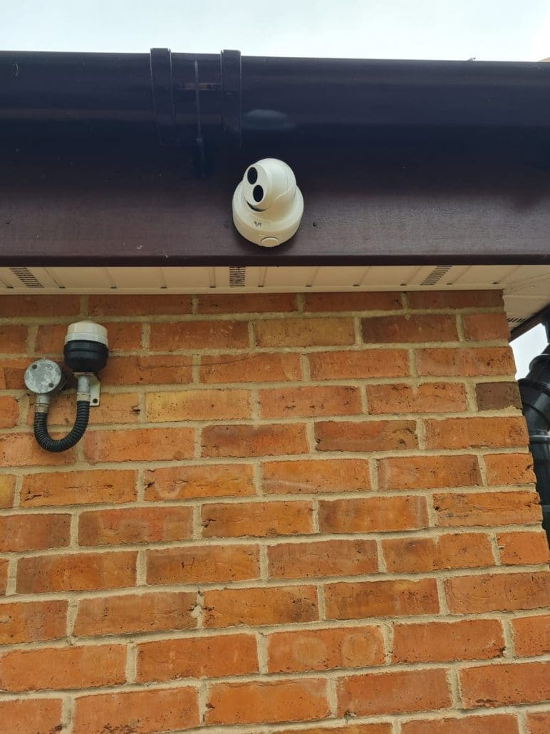 Business CCTV Installation