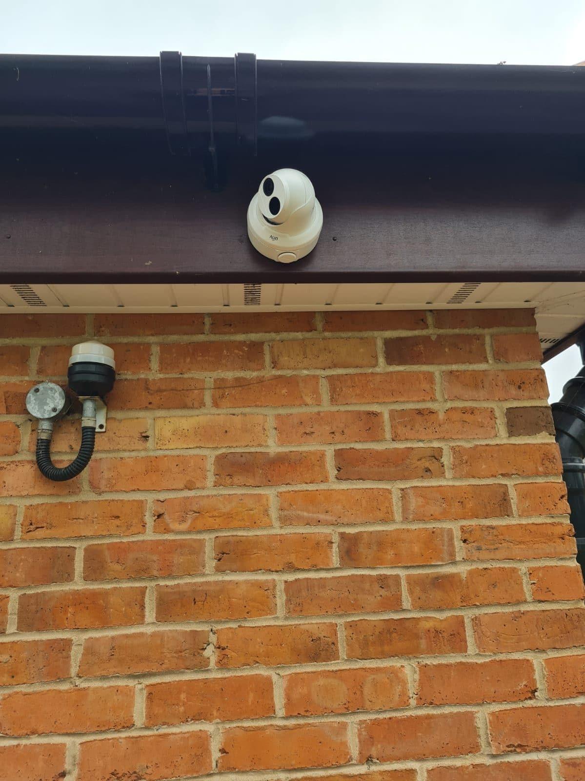 Business CCTV Installation
